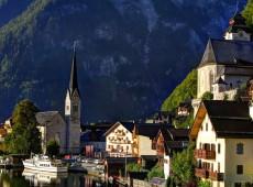 Austria study abroad