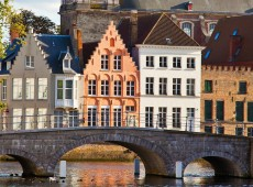 Belgium high school study abroad