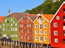 Norway study abroad high school Aspect Foundation affordable exchange