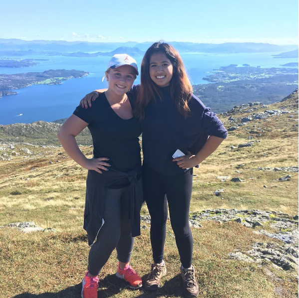 Aspect Foundation Study Abroad Norway Reviews Happy